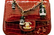 Сумки Chanel Exoctic Matriochka Flap
